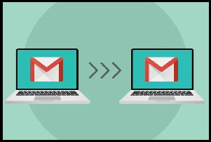 How to Copy or Move Emails between two Gmail Accounts?