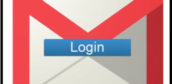 Gmail login not working