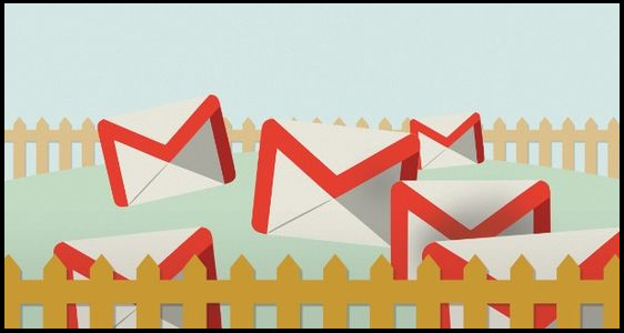 How to Block Emails from a sender in Gmail?