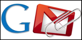 How to attach file in Gmail