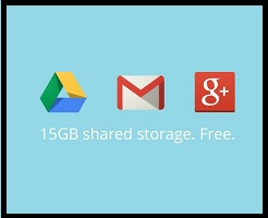 Get more Storage for your Gmail Account