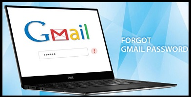 Steps to recover a forgotten Gmail Password – Detailed Instructions