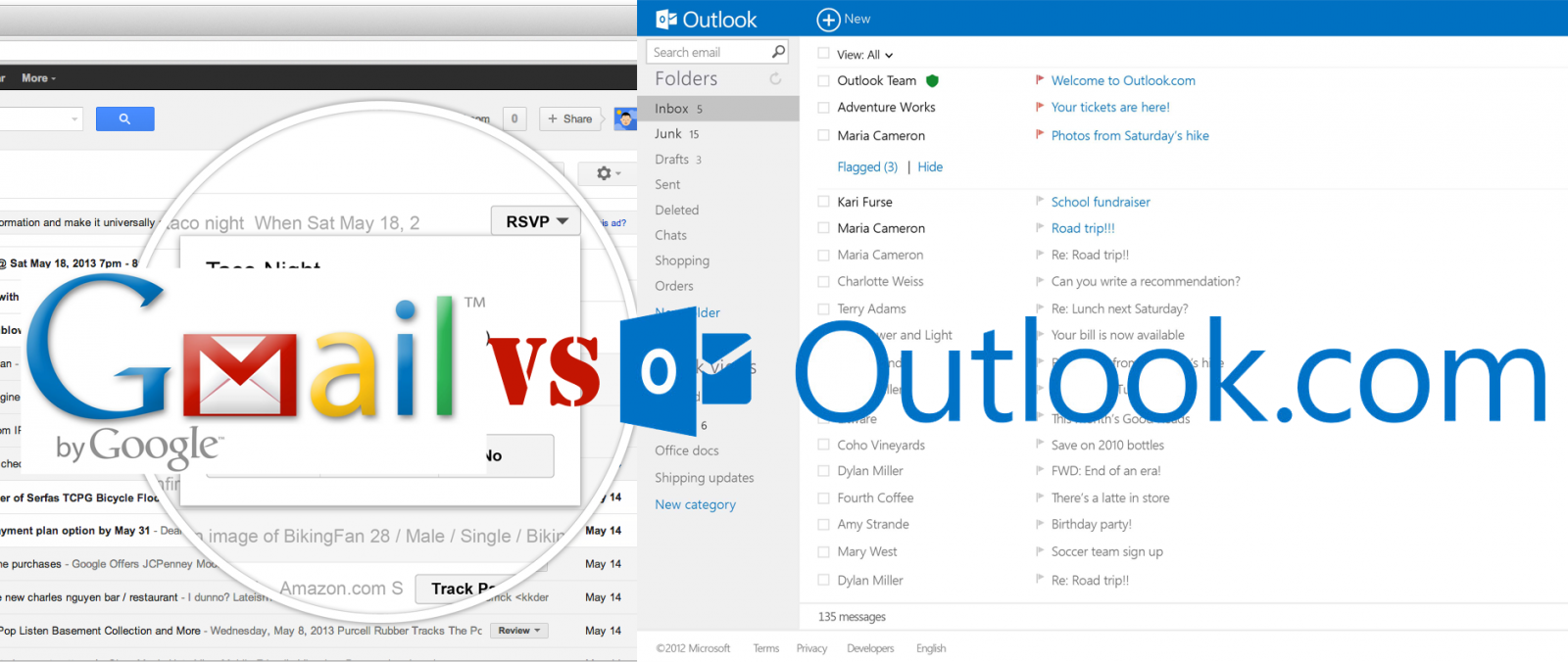 Access Gmail with Outlook Express