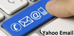 Contact Yahoo Email