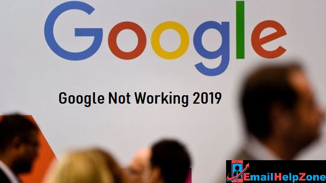 Google not working 2021: Search, App, Play Store, Ok Google
