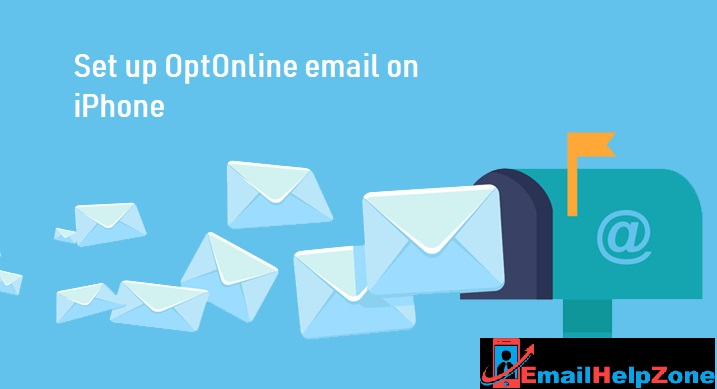 Optonline Email Settings Iphone