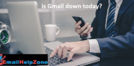 Gmail Down Today 2019