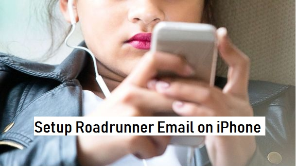 Roadrunner Email Settings