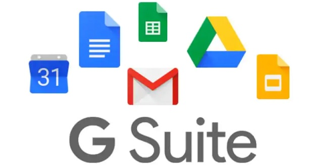 G Suite Not Receiving Emails