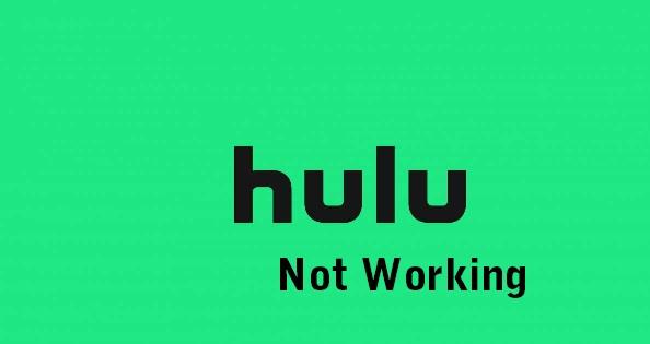 Hulu not Working: Fix Hulu Problems