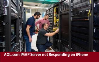 AOL IMAP Setting