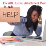 fix AOL mail attachment