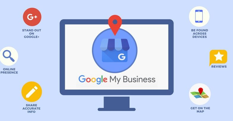 Add your business on Google Map