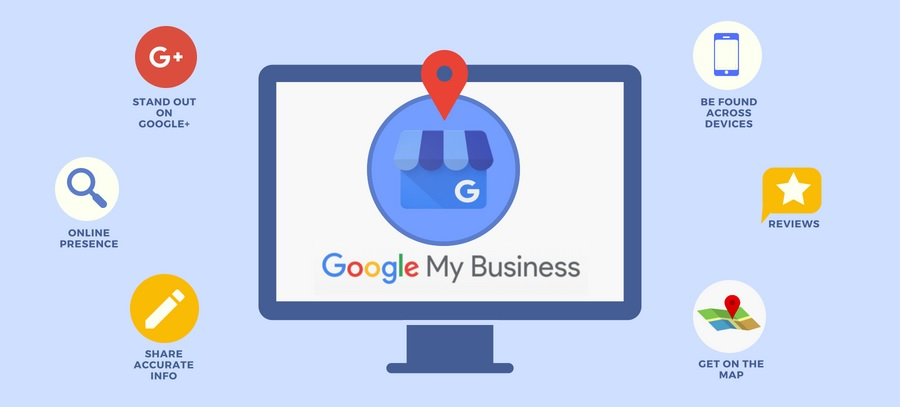 Add your business on Google Maps through Google My Business